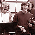 Barry McGuire, Denny Doherty and John Phillips