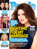 Khloe Speaks Out: Fighting for My Marriage