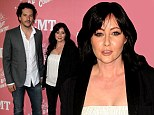 'She broke up a marriage!': Shannen Doherty branded a homewrecker by husband's former mother-in-law