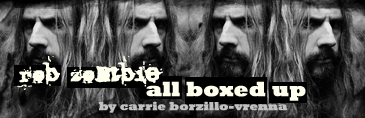 Rob Zombie: All Boxed Up
