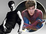 Peter Parker's in a pickle: Amazing Spider-Man star Andrew Garfield opens up about fame fear to his predecessor Tobey Maguire
