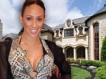 Trying to get away from the sister-in-law? Real Housewives star Melissa Gorga lists New Jersey mansion after rows with Teresa Guidice
