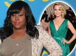 'School's out!' Amber Riley reveals she won't be back in the next series of Glee... and Dianna Agron's future is uncertain