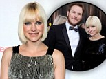 Baby joy! Anna Faris and Chris Pratt expecting their first child together