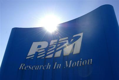 Research In Motion Ltd. is the world's fastest-growing company, far outpacing rival Apple Inc., according to business magazine Fortune.