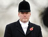 Controversial: Stephen Hester, 51, has been criticised for his fat-cat pay, attracting criticism for his lavish lifestyle