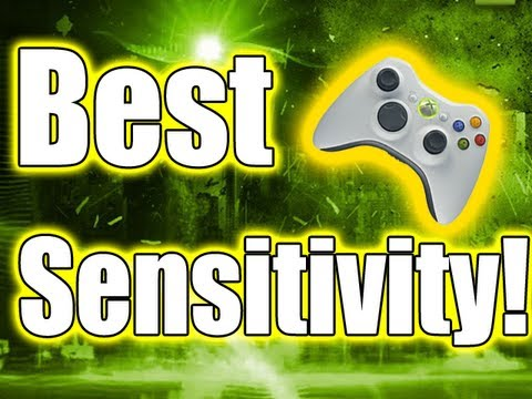 sensitivity controls in mw3