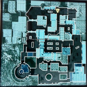 SEATOWN modern warfare 3 multiplayer map