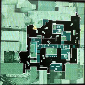 LOCKDOWN modern warfare 3 multiplayer map