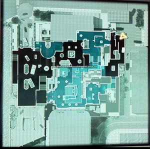 ARKADEN modern warfare 3 multiplayer map