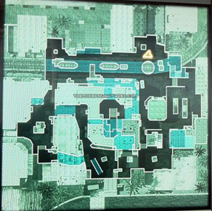 BOOTLEG modern warfare 3 multiplayer map