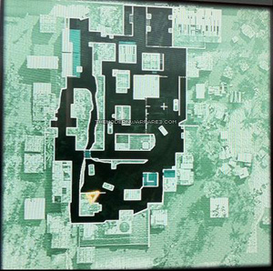 MISSION modern warfare 3 multiplayer map