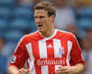 Robert Huth. ACTION IMAGES