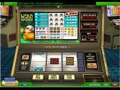 Play Slots at Lucky Ace Casino