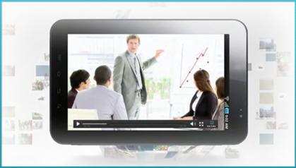 Video Solutions for Enterprise