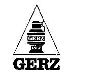 GERZ 1862