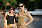 Russian women pictures