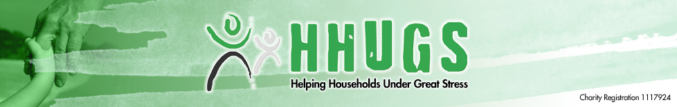 Helping Households Under Great Stress
