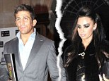 Split: Katie Price remains wealthy after a high-profile break-up with Alex Reid
