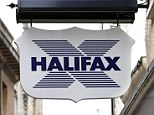 'Profiteering': Britain's biggest mortgage lender, Halifax, has increased it rates despite the Bank of England keeping the base rate at a record low
