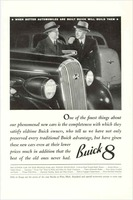 1936 Buick ad