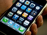 A woman was thrown to the ground and kicked after returning a lost iPhone to its owners