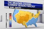 Summer Outlook 2012