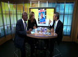 Andy Cohen is on the WUWA hot seat