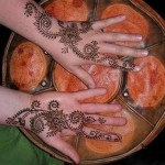 Parties Mehndi Design 2