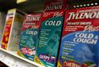 Health Canada says that parents should avoid giving children under the age of six over-the-counter cold medication.
