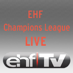 EHF Champions League on-line