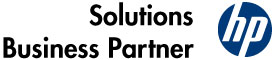HP Solutions Business Partner