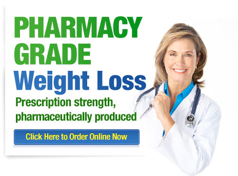 Phen375 - Pharmacy Grade Weight Loss