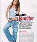 thumb Cosmopolitan numero 438 02 Jennifer Covers April, Cosmopolitan  France