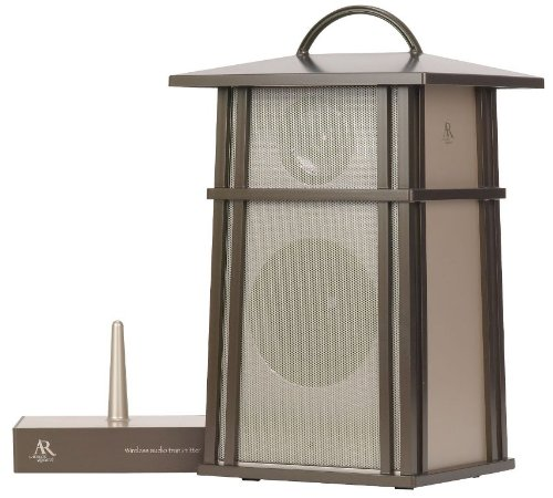 outdoor speaker reviews