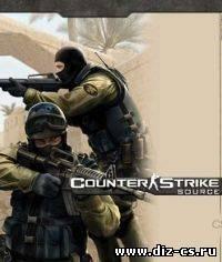 Counter-Strike: Source v34 Моя сборка .Даже не лагает)))Скачивание через торрент/// для css v34 и css v68, v69, v70