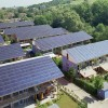 Germany Sets New Solar Record By Meeting Nearly Half of Country's Weekend Power Demand
