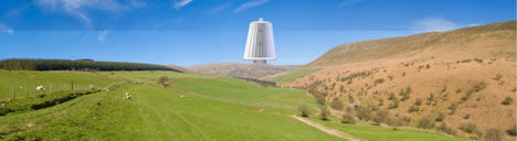 THE MAGLEV: The Super-powered Magnetic Wind Turbine