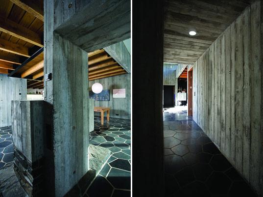 Iceland's Gorgeous Passive Solar Hof House