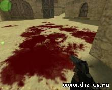 Скачать Realistic blood