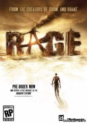 Русификатор Rage