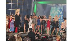 2008 AVN Awards Winners Announced