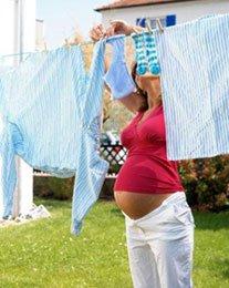 Народные приметы для беременных