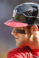 Baseball: Nats' new kid on the block causing a commotion in the capital