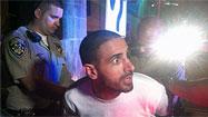 DUI Suspect in Custody After Wild Pursuit