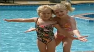 Falling Tombstone Kills 4-year-old Girl at Bible Study