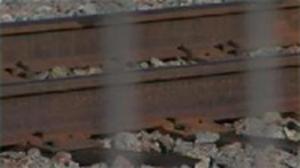 Engineer Hospitalized After Train Crash
