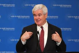 Gingrich Feel Good