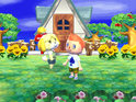 Animal Crossing 3DS E3 2011