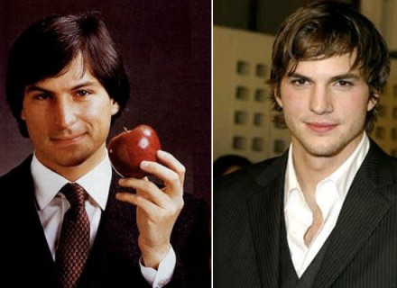Steve Jobs | Ashton Kutcher